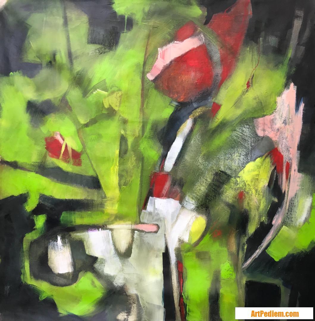 Artiste Catherine mignot-masi - cmm