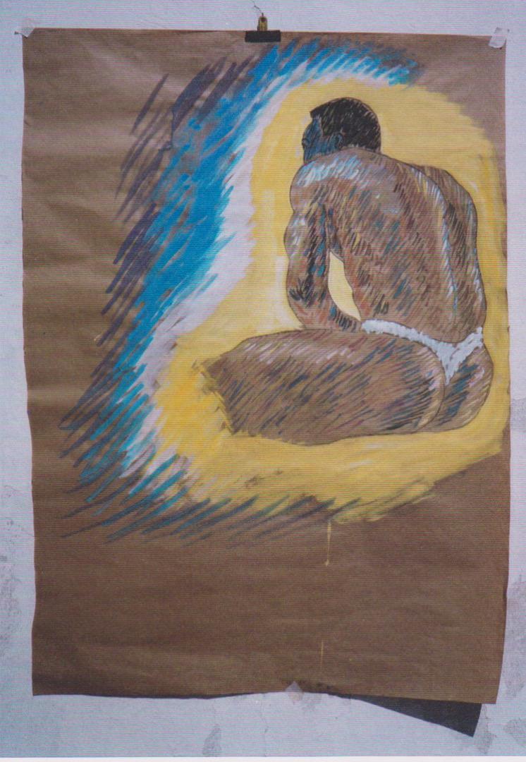 Artiste Jean-baptiste des gachons