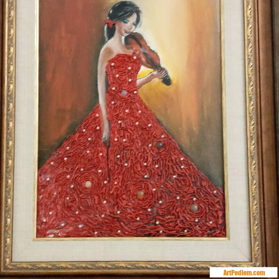Artiste Miaoui naama