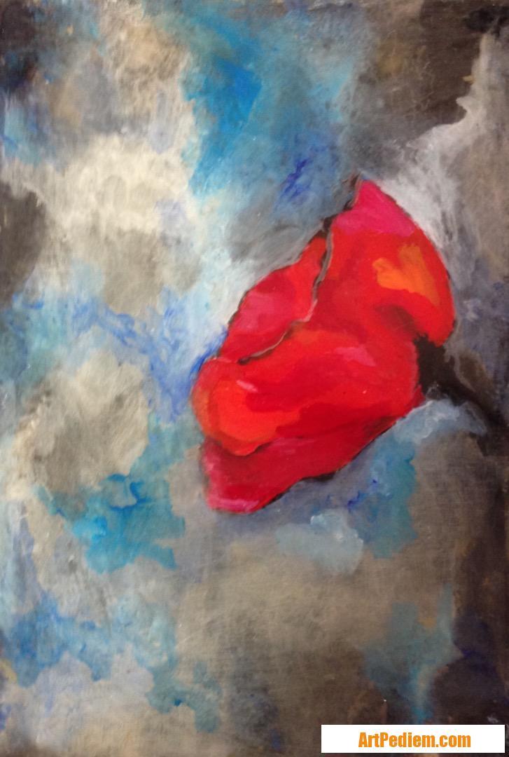 Oeuvre Vida de l'Artiste Beatriz Moya